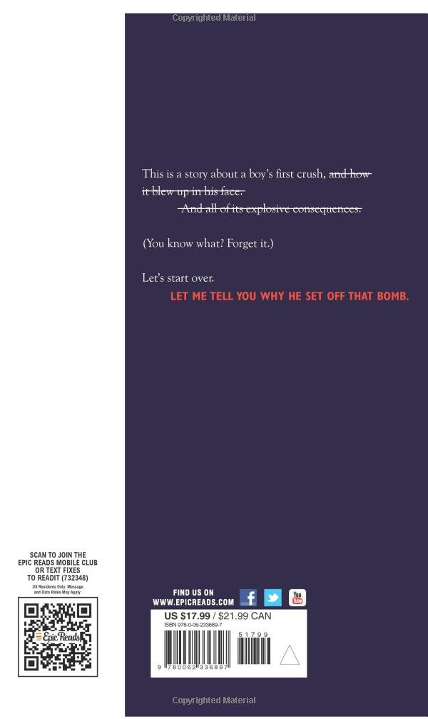 Amazon com: The Fixes: A Novel (9780062336897): Owen