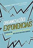 capa de Organizações Exponenciais
