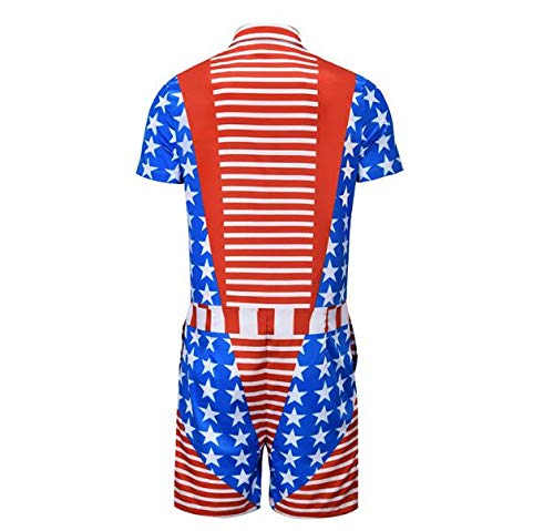 a1c59032213 olivadreamhouse Men s One Piece Jumpsuit