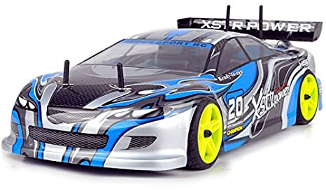 Amazon.com : 2015 New Arrivals Carro De Controle Remoto A Gasolina Remote Control Cars 4WD Methanol Gasoline High Speed RC Cars HW1046 : Baby
