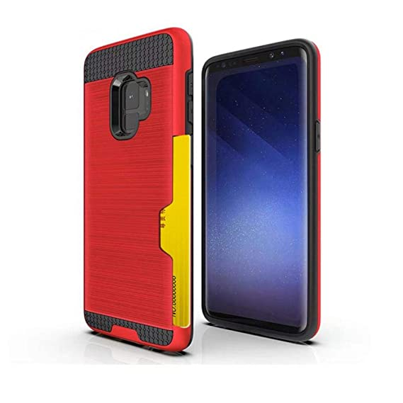 Amazon.com: Clauheq Soft Silicone Hard Plastic Cell Phone ...