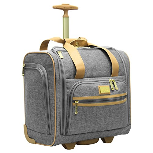 Nicole Miller Luggage 15