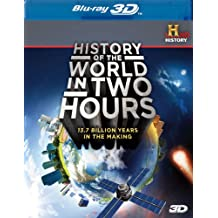 History of the World in Two Hours 3D