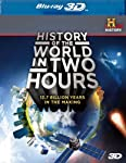 Cover Image for 'History of the World in Two Hours'