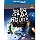 History of the World in Two Hours [Blu-ray]