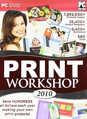 Print Workshop 2010