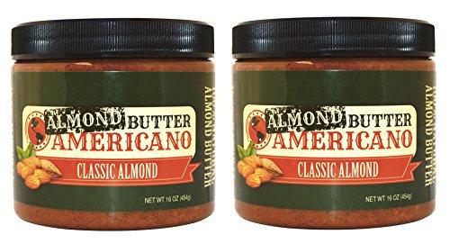 roasted almonds no salt - 7