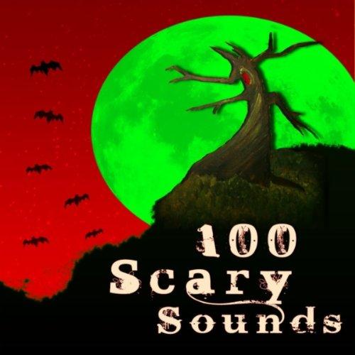 Scary Sounds Halloween Organ - Sound Effect - Halloween ()