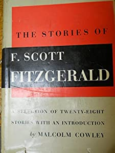 Hardcover THE STORIES OF F. SCOTT FITZGERALD a Selection of 28 Stories Book