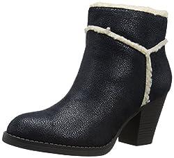 BC Footwear Women's Escapade Boot, Brown, 6 M US