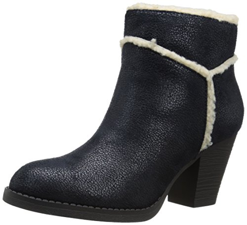 BC Women's Boot Black Footwear Escapade zz4w5qr8