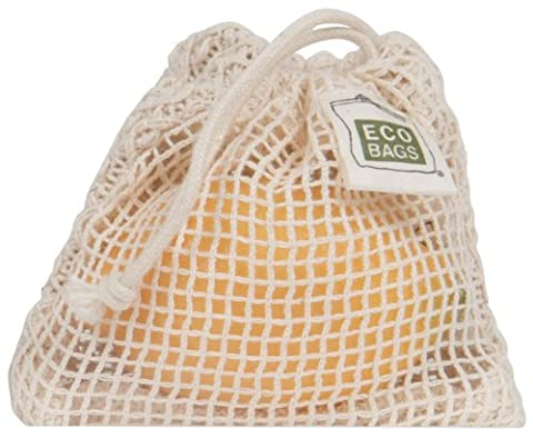 ECOBAGS® Natural Cotton Soap
