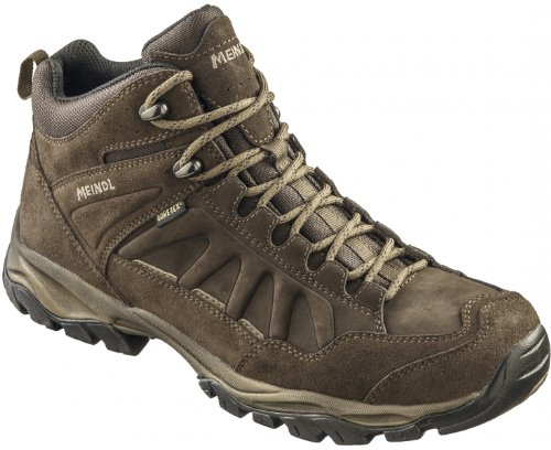 Meindl Nebraska Mid Gtx Mens Walking Boots 46.5