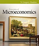 img - for By N. Gregory Mankiw: Principles of Microeconomics Sixth (6th) Edition book / textbook / text book