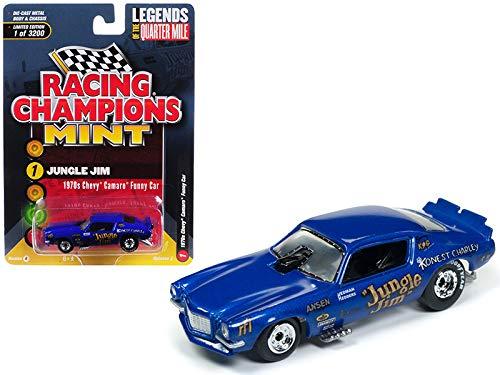 funny car models - 7