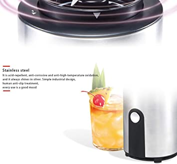 600 ml licuadora batidora eléctrica portátil mini máquina de jugo ...