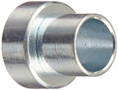 Eaton Aeroquip 900605-3S Steel Versil-Flare Flared Tube Fitting, Sleeve, 3/16