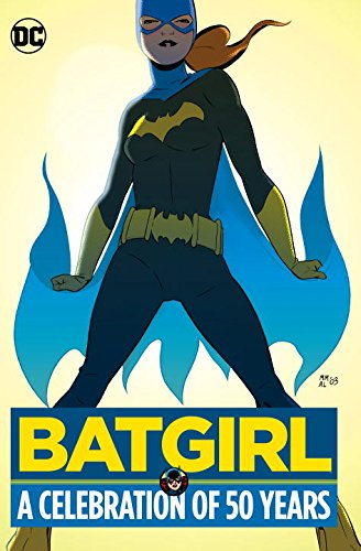 Batgirl: A Celebration of 50 Years at Gotham City Store