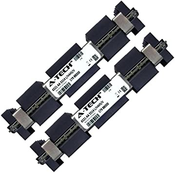 8GB KIT 2X 4GB PC2-5300 Mac Pro Quad Core Eight Core MA356LL//A A1186 Memory Ram