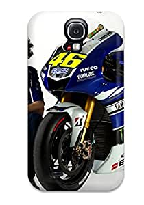 New Arrival Cover Case With Nice Design For Galaxy S4- Valentino Rossi Moto Gp