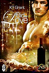 A Bid For Love (A 1Night Stand Contemporary Romance)