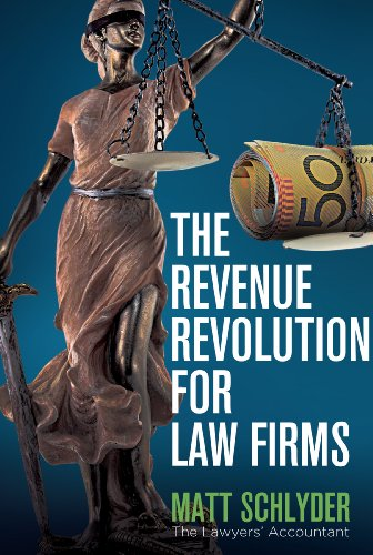 Download The Revenue Revolution for Law Firms Pdf