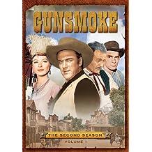 Gunsmoke: Season 2, Vol. 1
