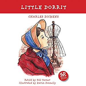 Little Dorrit Audiobook