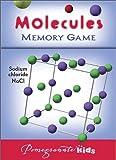 Molecules: Memory Game