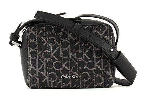 Calvin Klein Bolsas de hombro negro