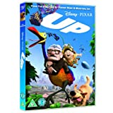 Walt Disney / Pixar - Up [DVD]by Ed Asner
