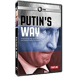 Frontline: Putin\'s Way