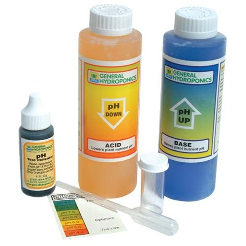 GH pH Control Kit by General Hydroponics