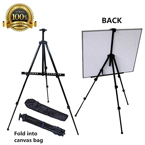 Easel Painting Mukin Field Posters product image