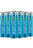 Oxygen Plus O+ Refill 6-Pack