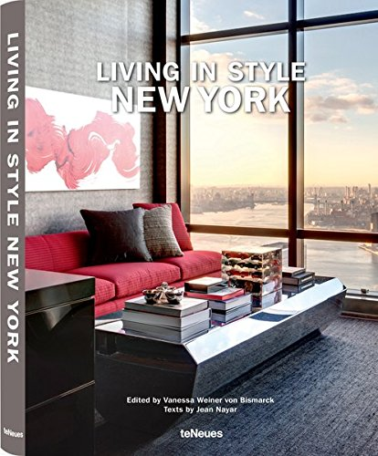 Living in Style New York - Luxurious Shopping Online