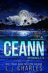 Ceann: Caitlin's Tarot: The Ola Boutique Mysteries