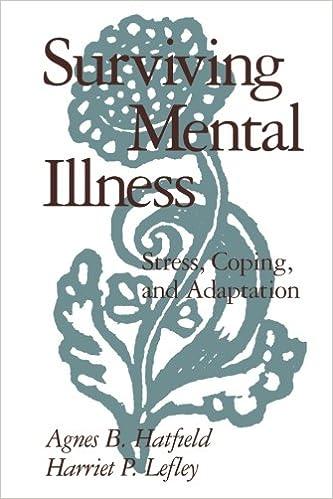 SURVIVING Mental Illness: