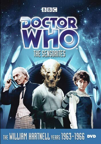doctor who story 1 - 2