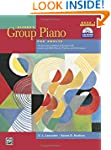 Alfred's Group Piano for Adults Stude...