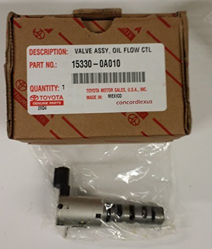 Lexus 15330-0A010, Engine Variable Timing Solenoid