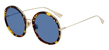 Dior Gafas de Sol HYPNOTIC 1 HAVANA/LIGHT BLUE mujer
