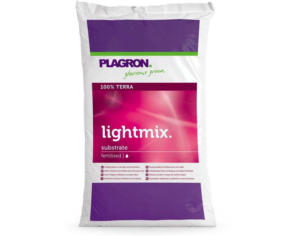 Plagron Light-mix, enthält Perlite, 50 L