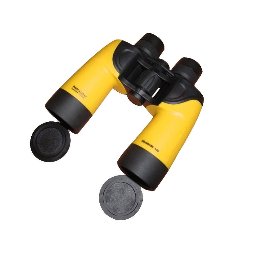 ProMariner Weekender 7 x 50 Marine Binoculars (7 x 50 Water Resist Green Lens) Acr Electronics 241828