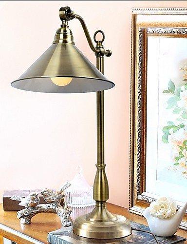 SSBY Schreibtischlampen-LED / Augenschutz-Modern/Zeitgemäß-Metall , warm white-220-240v