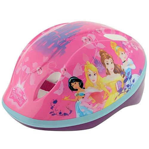 Disney Princess Pink Safety Helmet