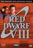 Red Dwarf: Series 8 [DVD] [1988] [Region 1] [US Import] [NTSC]