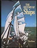 The History of Ships, Peter Kemp, 0846704994