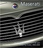 Maserati 1926-2003, Maurizio Tabucchi, 8879112600