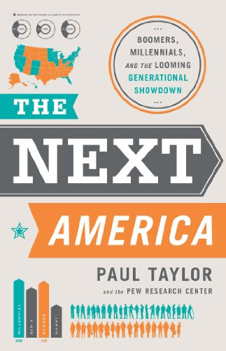 Download The Next America: Boomers, Millennials, and the Looming Generational Showdown Pdf